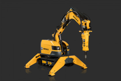 Brokk UK