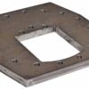 Steel Cutter CC420 S Attachment